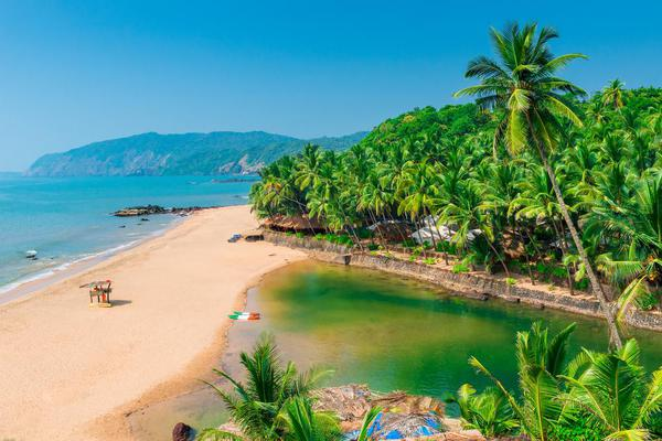 Family Holiday Packages in Goa 3 Nights / 4 Days