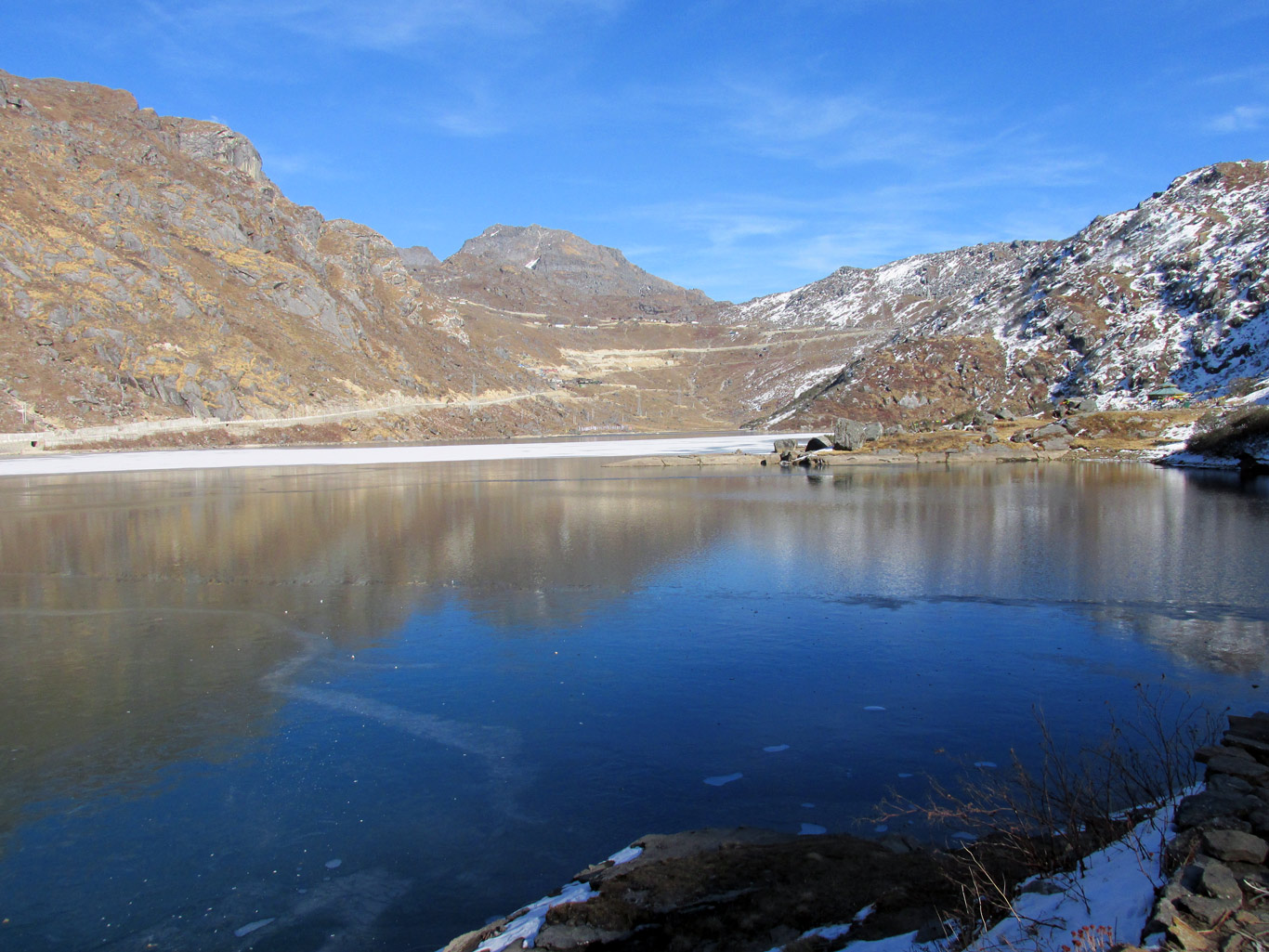 Gangtok  Full Tour Package 08 Nights 09 Days