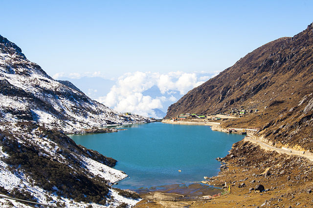 03 Nights 04 Days Gangtok  Tour Package